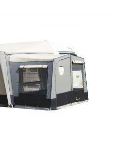 Isabella Annex Grey 250 incl. CarbonX