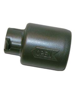 Isabella Bajonetkoppeling CarbonX 22 mm