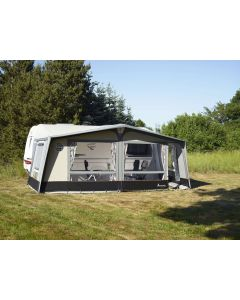 Voortent Isabella Commodore Dawn incl. MegaFrame