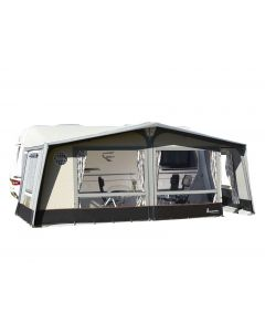 Voortent Isabella Commodore Dawn incl. CarbonX
