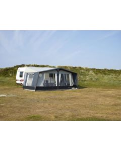 Voortent Isabella Commodore North incl. CarbonX